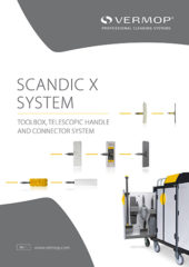 Brochure Scandic X System